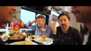 SWITCHFOOT Cold Turkey Party