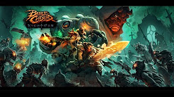 Battle Chasers: Nightwar 100% Complete Walkthrough (Includes Legendary Difficulty Runs, No commentary)