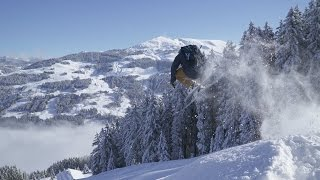 In the final episode of '7 7' boys visit kitzbühel to go freeriding with professional freeride skier matthias hauni.for more information on ...