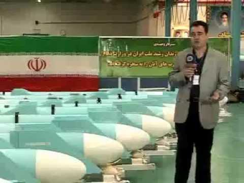 IRAN NAVY HAVE C805 SUPERSONIC ANTISHIP CRUISE MISSILE ARMED ULTRAFAST MISSILE BOATS