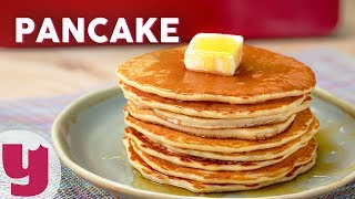 Pancake (Pankek) Tarifi / Pancake Nasıl Yapılır? | Yemek.com