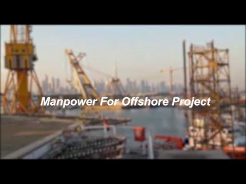 Manpower Offshore