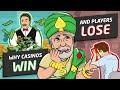 EDGE CASINO ads - YouTube