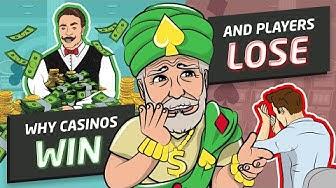 How Casino Games Work – Statistics, RTP, House Edge and Volatility | Casino Guru Explains