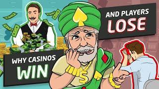 Casino Facts And Statistics