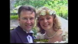 Lisa & Michael Wedding