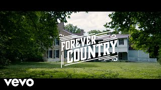 "Artists Of Then, Now & Forever - Forever Country(In celebration of ""The 50th Annual CMA Awards,"" CMA has created the biggest music video in Country Music history. Titled ""Forever Country,"" the single and ..., 2016-09-21T06:00:00.000Z)"