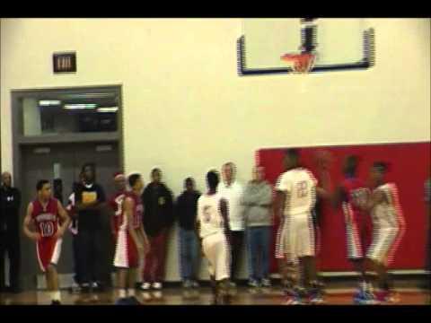 PQsports HS Basketball Westside vs Laney