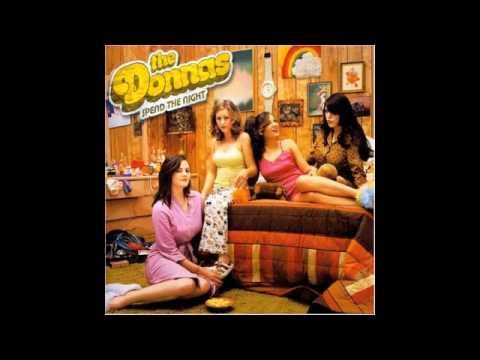 5'O Clock In The Morning - The Donnas