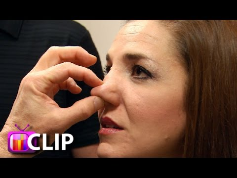 'Botched' Preview: Nose Job Goes Horribly Wrong