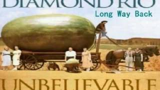 Diamond Rio - Long Way Back (1998)