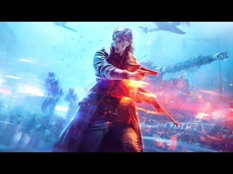 Battlefield V  PC Gameplay #1 -  4K 60fps Ultra Version -  ROG Strix RTX 2080Ti thumbnail