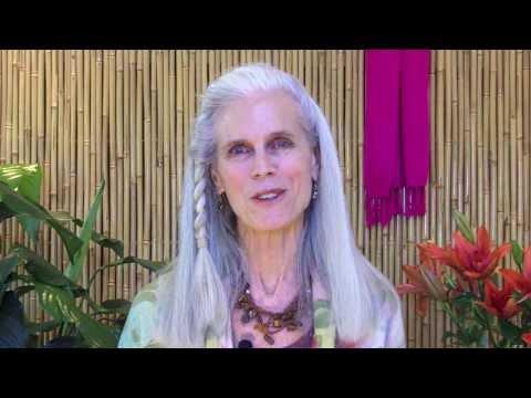World School of Massage San Francisco: Energy Massage Program Introduction with Patricia Cramer