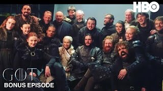 Game Of Thrones Season 8 Official Trailer (HBO) | The Last Watch | Bonus Episode | Behind The Scenes
