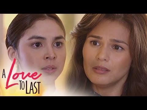 A Love To Last: Chloe blames Grace  Episode 181