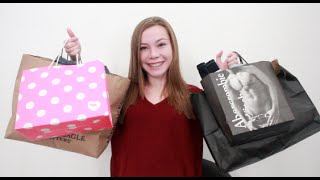 Back To School Clothing Haul! Thumbnail