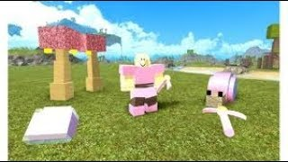 Roblox Booga booga - New pink diamond update!