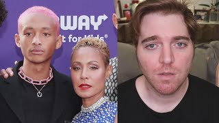 Jaden Smith And Jada Pinkett Smith 'disgusted' Over Shane Dawson 'sexualizing' Willow Smith