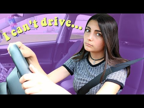 drive with me (how I got pulled over lmao)