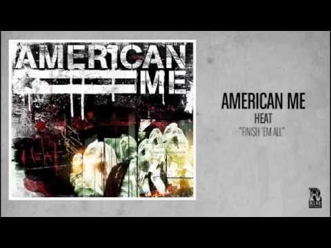 all american me