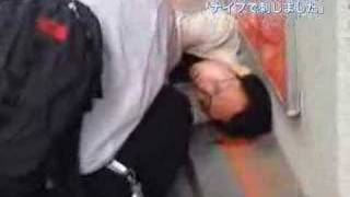 秋葉原 通り魔 事件NTV