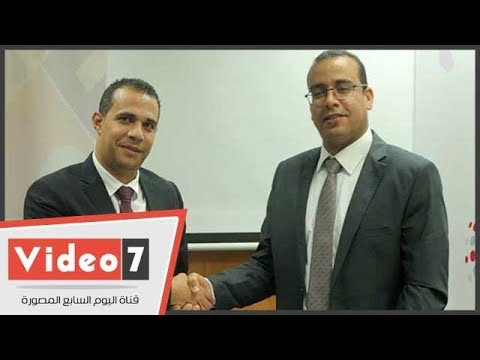 إعلان أكبر تحالف لإنتاج الفيديو على الإنترنت بين -دوت مصر- و-فيديو7-  - نشر قبل 1 ساعة
