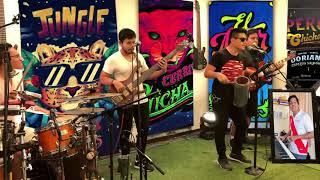 CUARENTENA con música (Parte 22) - HOMENAJE A LA MÚSICA PERUANA 🇵🇪