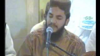 QASEEDA BURDA SHARIF MEHMOOD UL HASSAN ASHRAFI