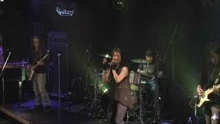 「Steerforth」 - 「Dreammare」(Uriah Heep) 2018/04/21 「刈り掘る...