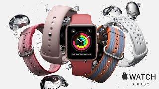 Apple Watch Series 2 спустя пол года. Стоит ли брать в 2017?