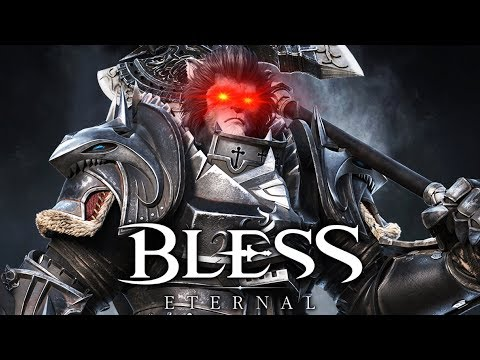 BLESS Is.. Back?