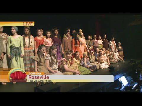 Aida Musical