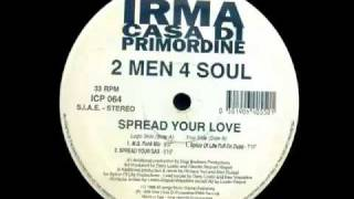 2 Men 4 Soul - Spread Your Sax