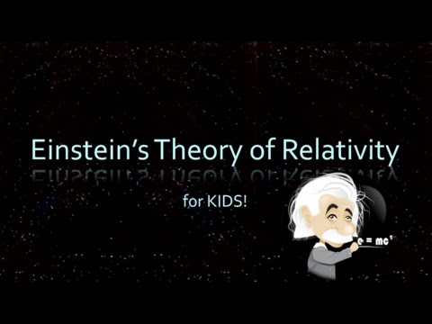 theory of rlelativity This web portal provides information about albert einstein's theories of relativity  and their coolest applications, from the smallest particles to black holes and.
