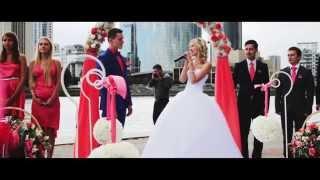 Песня невесты. Екатеринбург, 18 июля 2014