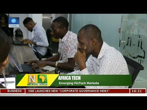 Africa Tech: Emerging FinTech Markets |Network Africa|