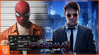 Charlie Cox Is Afraid To Ruin Daredevil Return In Spider-Man No Way Home For Fans