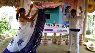 THE FANDANGO DANCE (Palmito - Sucre, Colombia)