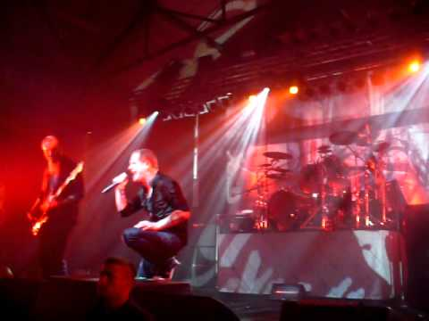 Stone Sour - Digital (Did You Tell)   ... (Dresden 20.11.2010)