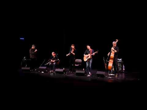 Lúnasa plays South Broadway Cultural Center ABQ, 2-22-2018