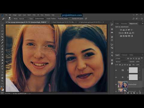 Photoshop cc tutorial। Photo Retouch। Rehaan thumbnail
