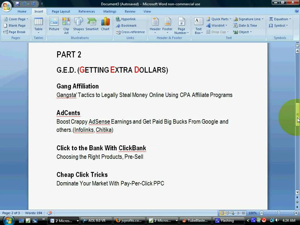 dating affiliate programs pay per click