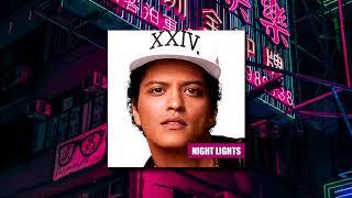 Bruno Mars x Charlie Puth Type Beat - Night Lights [Funky Pop Instrumental]