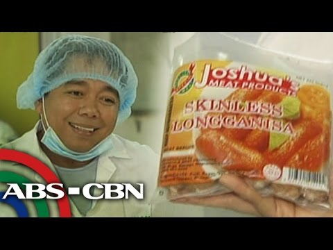 The success of Joshua's Meat Products