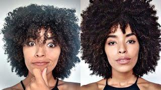 VOLUMÃO BLACK POWER | por Amanda Mendes