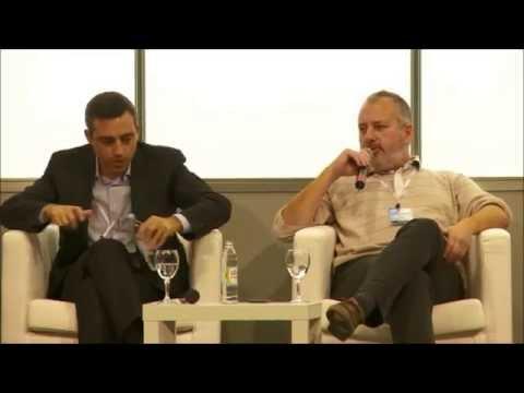 Zagreb Connect: Investors Panel