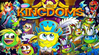 Video Game Hacks | Nickelodeon Kingdoms | Nick