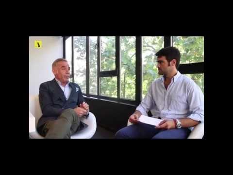 Entrevista a Joaquín Torres