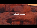 GHOST TOWN & RED ROCK CANYON | LAS VEGAS TRAVEL VLOG PT. 2