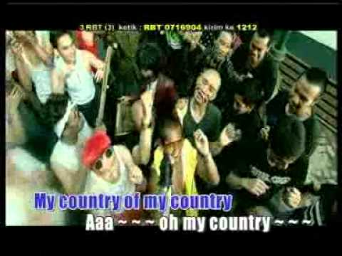 Dangdut Is The Music Of My Country   karaoke